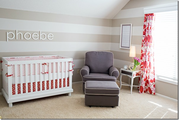 phoebe nursery 1