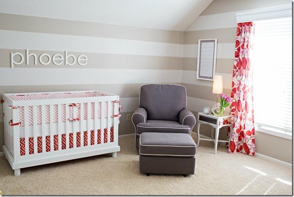 phoebe nursery 1