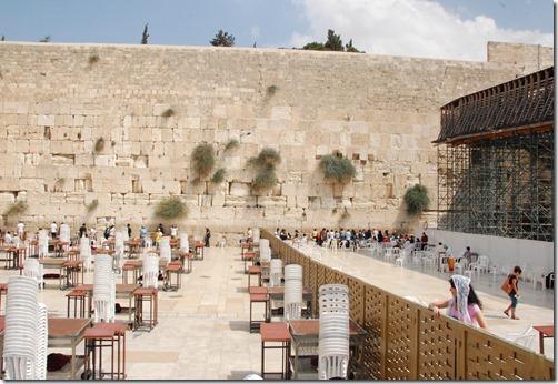 Oporrak 2011 - Israel ,-  Jerusalem, 23 de Septiembre  224