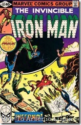 P00037 - El Invencible Iron Man #137