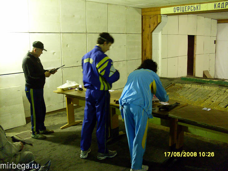 Фотографии. 2008. Киев - 23