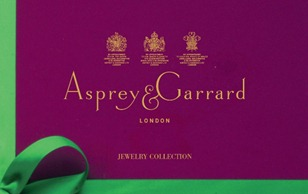 Robert Procop Former Boss of British Jewelers Asprey & Garrard