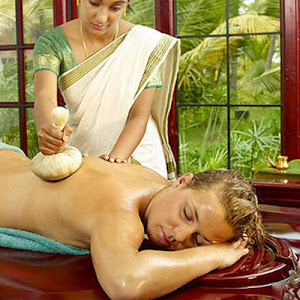 14 Days Body Purification Therapy at Somatheeram