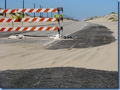 6669 Texas, South Padre Island - Beach Access #6 - end of road