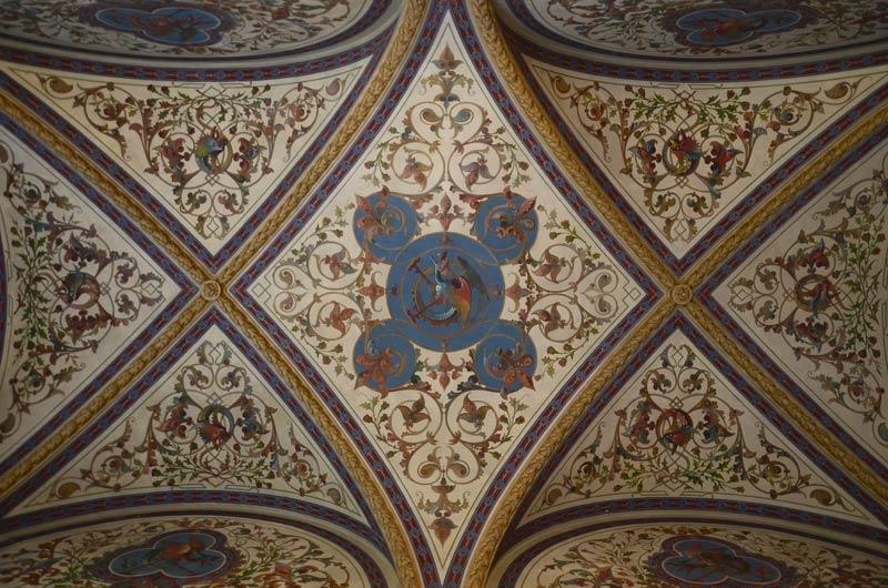 Palazzo Franchetti 11a