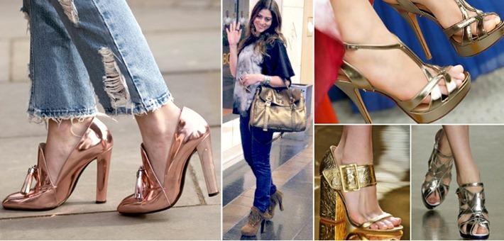 sapatos-bolsas-metalizadas-moda-feminina