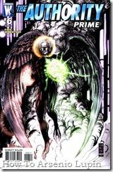 The Authority - Prime 06