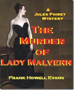 Jules Poiret Mystery
