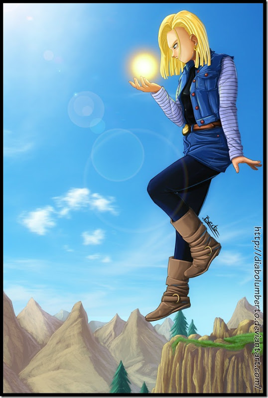 android 18 dbz (3)
