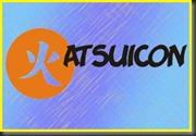Atsuicon Logo