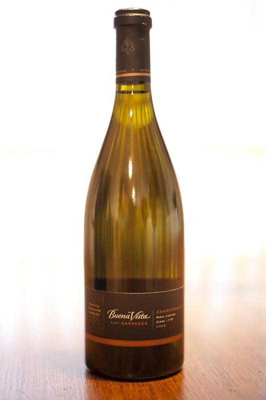 2006 Buena Vista Carneros Ramal Vineyard Clone 17 RY Chardonnay