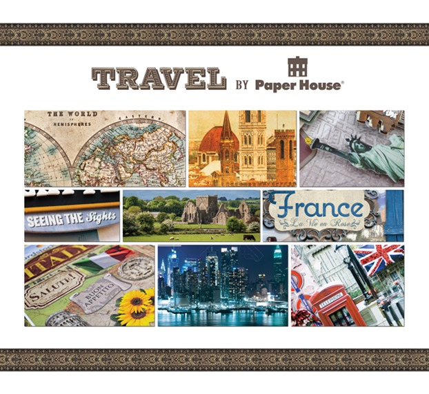 Travel-Image-Board