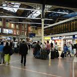 london station in London, London City of, United Kingdom