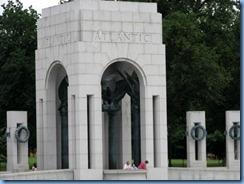 1419 Washington, DC - WWll Memorial
