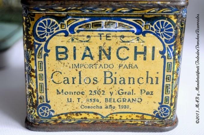 Te Bianchi