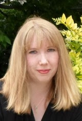 Author Christy Newton