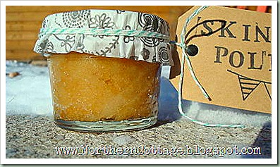 northern cottage skin scrub 5