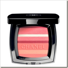 Chanel Blush Horizon