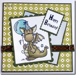 Bugaboo - Clyde Birthday - Happy Birthday