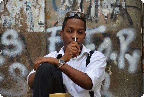 Dji Tafinha Deixa a FreakShino e Anuncia Álbum Pra Download Gratuito Em Maio