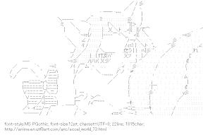 [AA]Kurashima Chiyuri (Accel World)