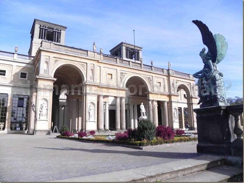Sanssouci24
