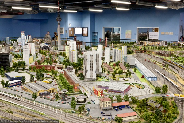 Berlin en miniature (9)