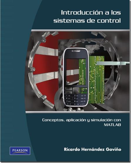 Introduccion a Los Sistemas de Control Ricardo Hernandez