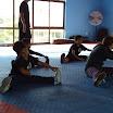 Clases Wushu Niños