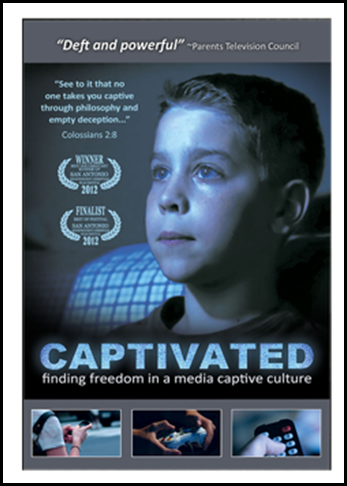 Captivated-DVD