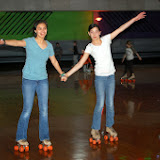 WBFJ Christian Skate Night - Skateland USA - Clemmons - 2-20-14