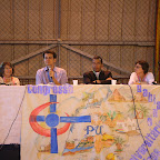 Congresso da Pastoral Universitria