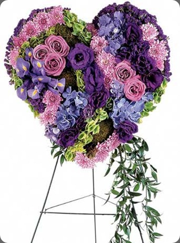 funeral HW0_404648 my florist dot com $275.95