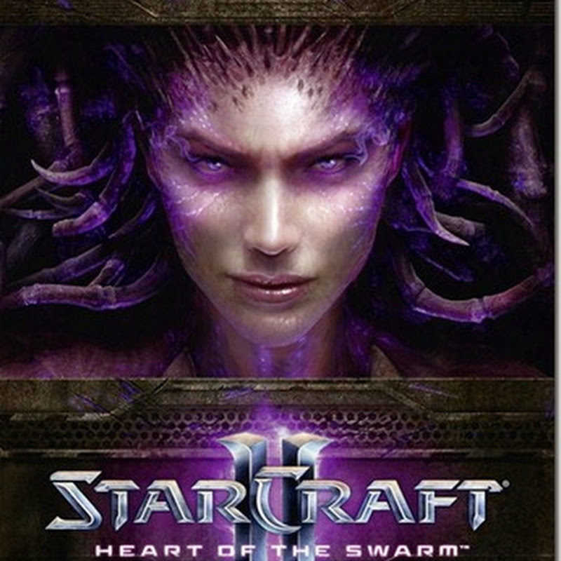 STARCRAFT II: HEART OF THE SWARM [2013|ENG|FULL: RELOADED : FLT|REPACK][ONE2UP|FiLECONDO|SAVEUFiLE](7.8GB)