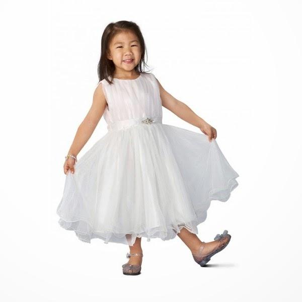 Blair Princess Dress