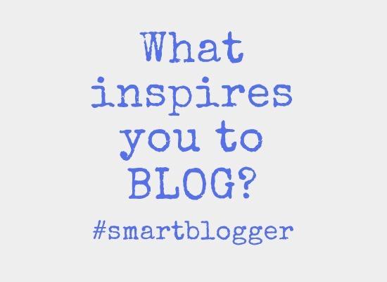 blogger inspiration