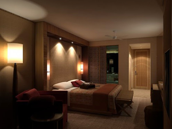 Bedroom Lighting Ideas2 Bedroom Lighting Ideas