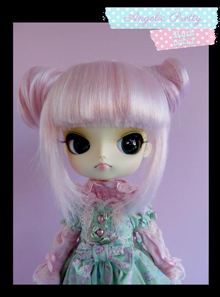 Angelic Pretty Dal Joujou 17