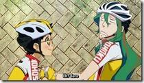Yowamusi Pedal - OVA -24