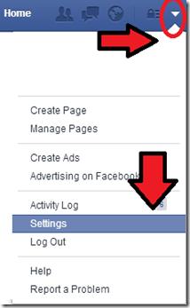facebook personal data