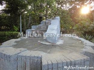 Taman Rekreasi air panas 25