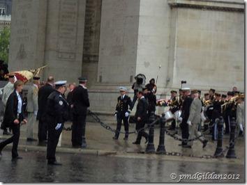 F.Hollande, 15 mai 2012