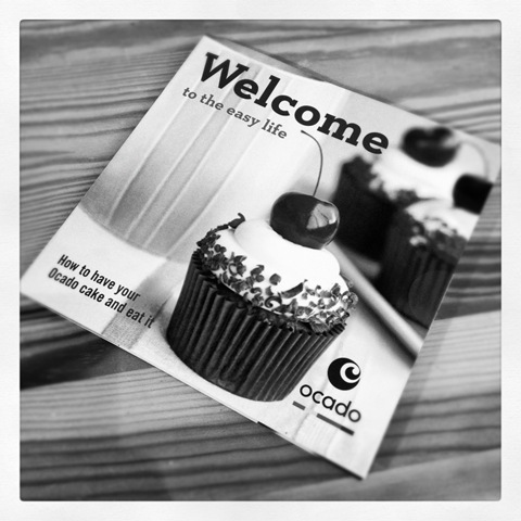 #263 - welcome to Ocado