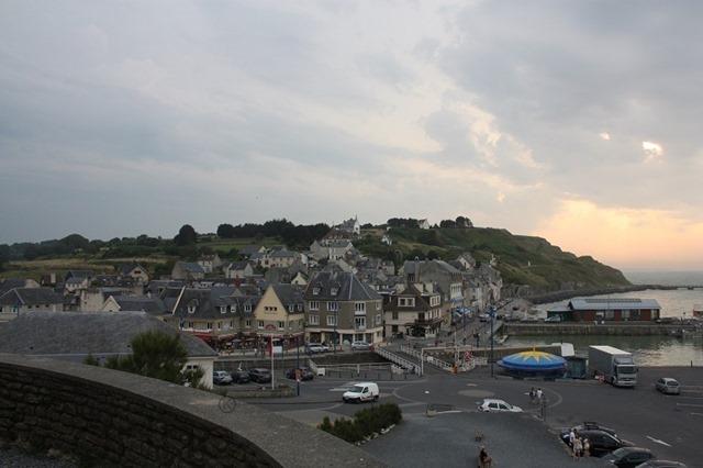 Port de Bessin