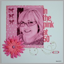 21 Pink 50 reprise