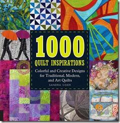 100 Quilt Inspirations Book