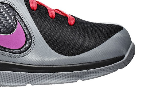 Upcoming Nike LeBron 9 8220Miami Nights8221 Catalog Images