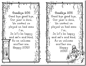 Really Roper: Happy New Year (revised poem)