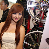 philippine transport show 2011 - girls (111).JPG