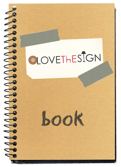 LOVEThESIGN book project
